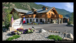 European-style Boutique Hotel For Sale